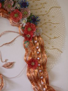 Divine Beauty - detail