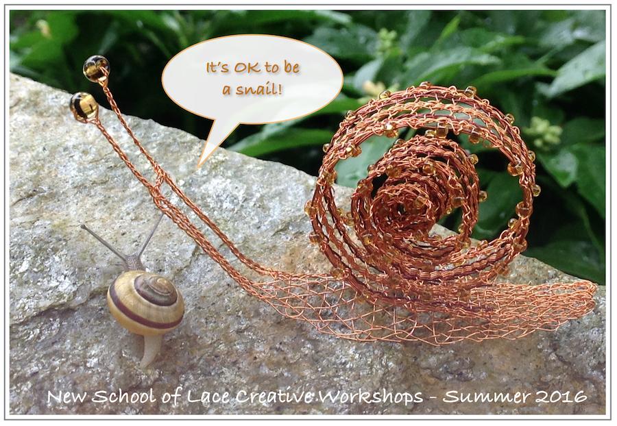 snail 2016