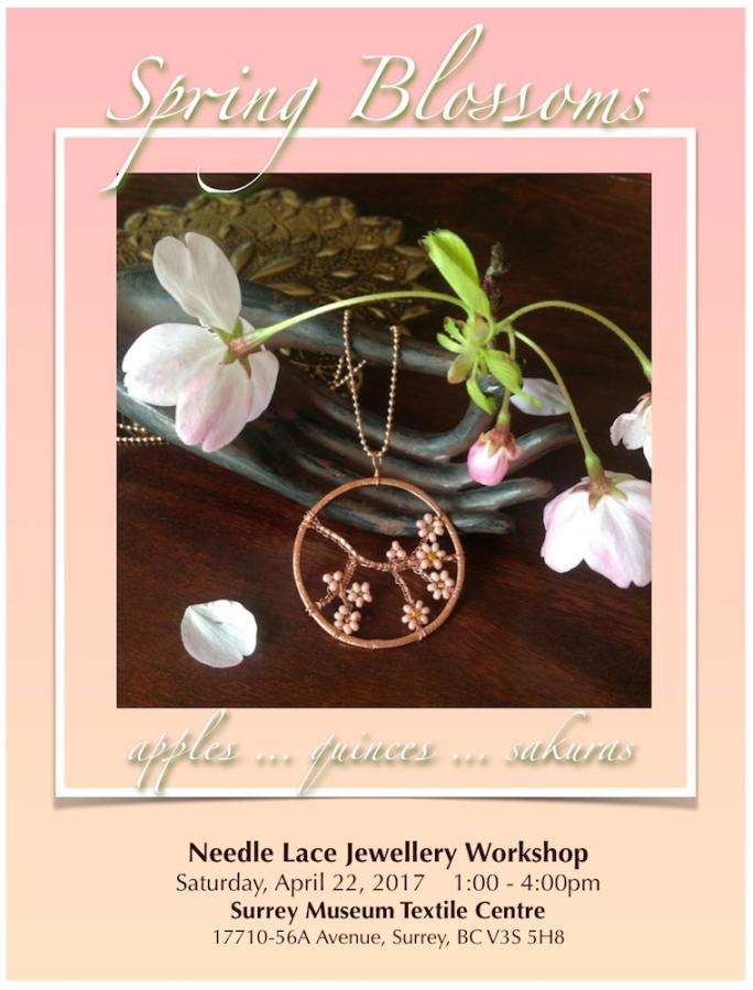 spring blossoms 2017