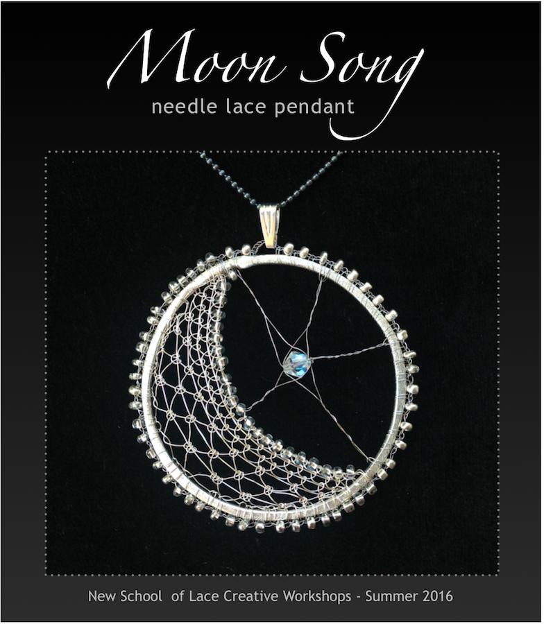 needle lace jewellery 5 lenka s way of lace