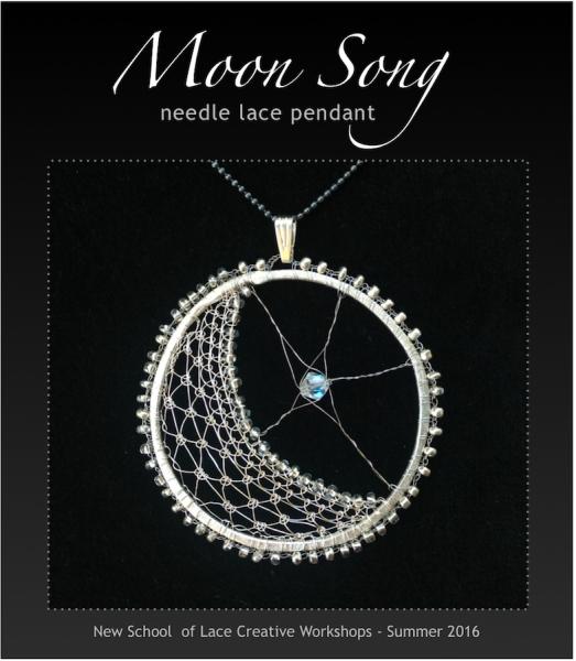 e-moon song poster 2