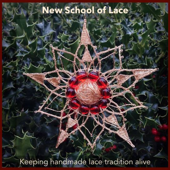 New School of Lace