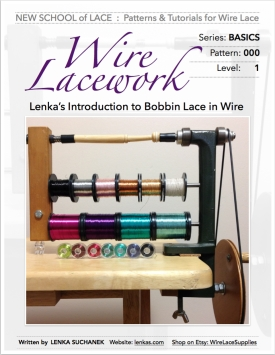 Wire Lacework Manual