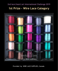 1st prize wire