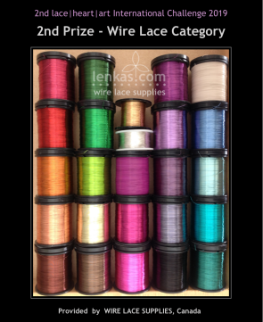 2nd prize wire