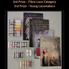 3rd prize fibre and youth