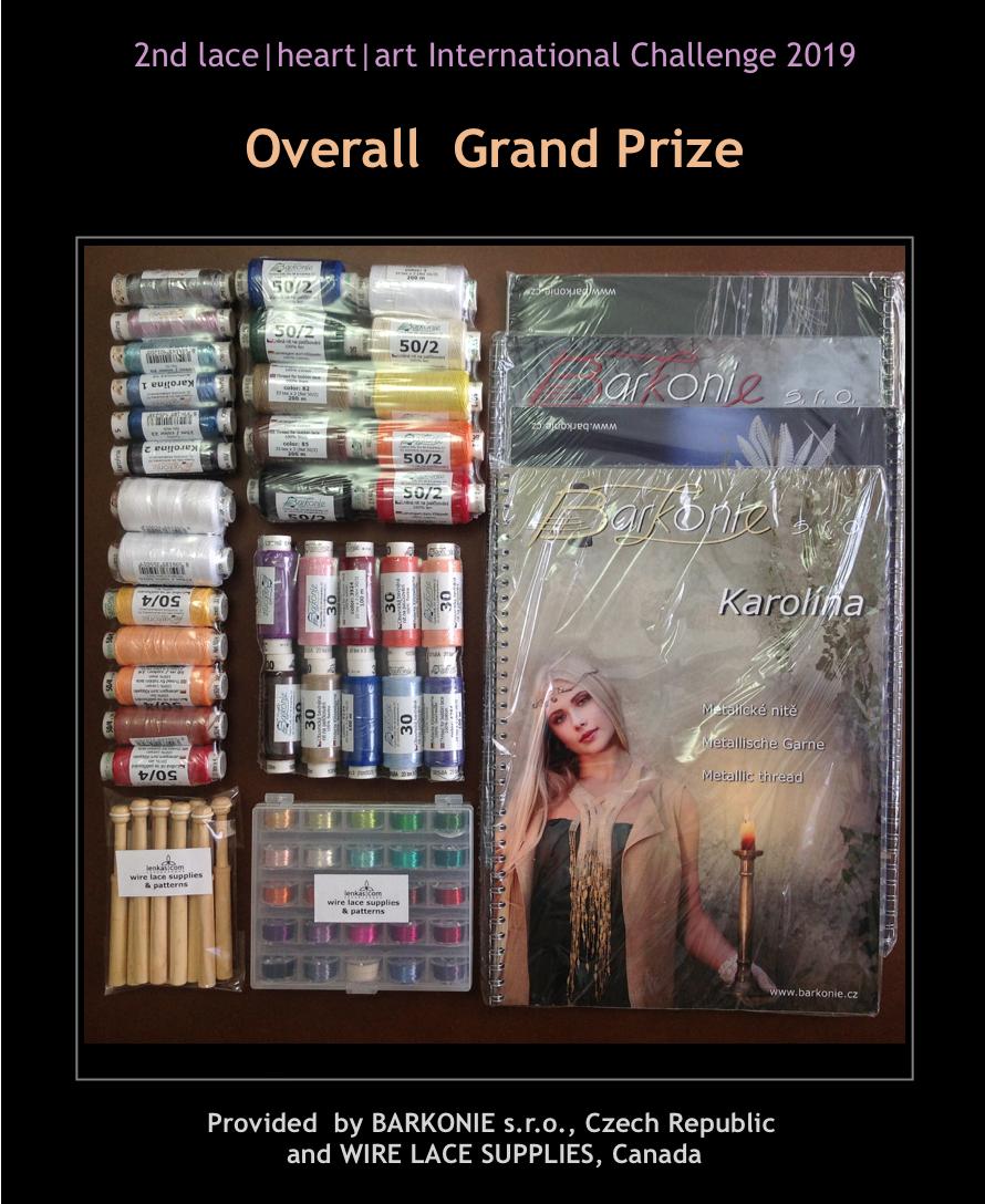 grand prize