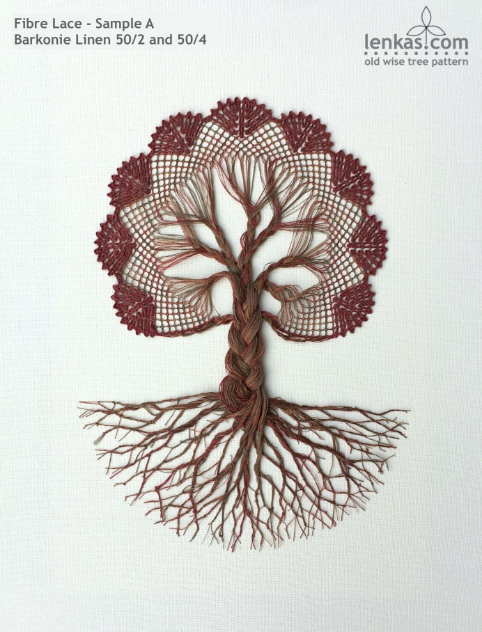 old wise tree-fibre A