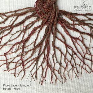 old wise tree-fibre A-roots